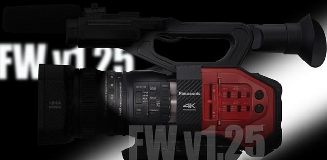 1AG-DVX200_FW125