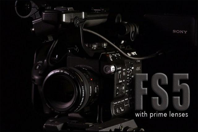FS5 Prime