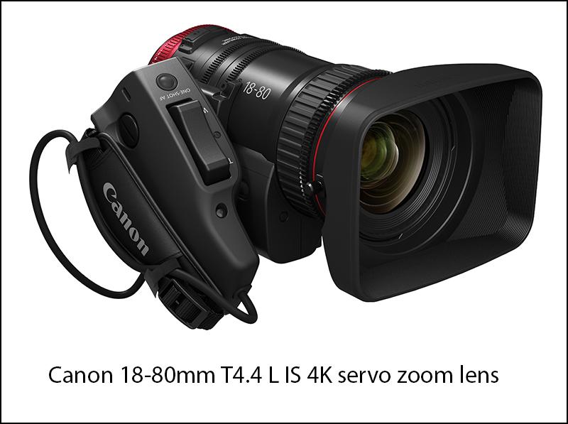 Canon lens v2