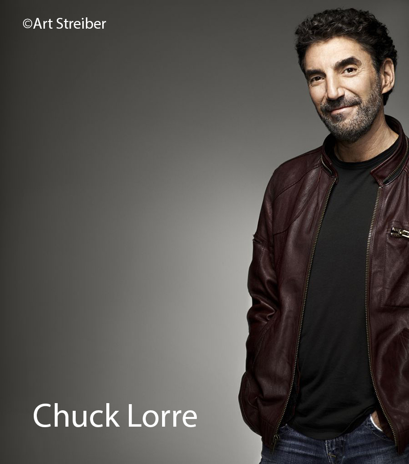 Chuck Lorre v2