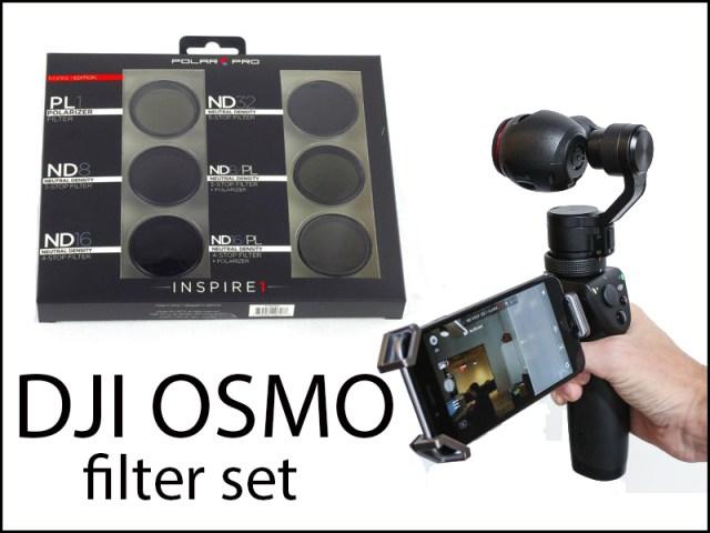 Filter set