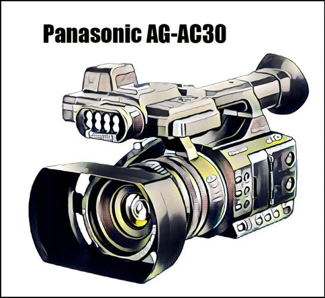 AC30 v8