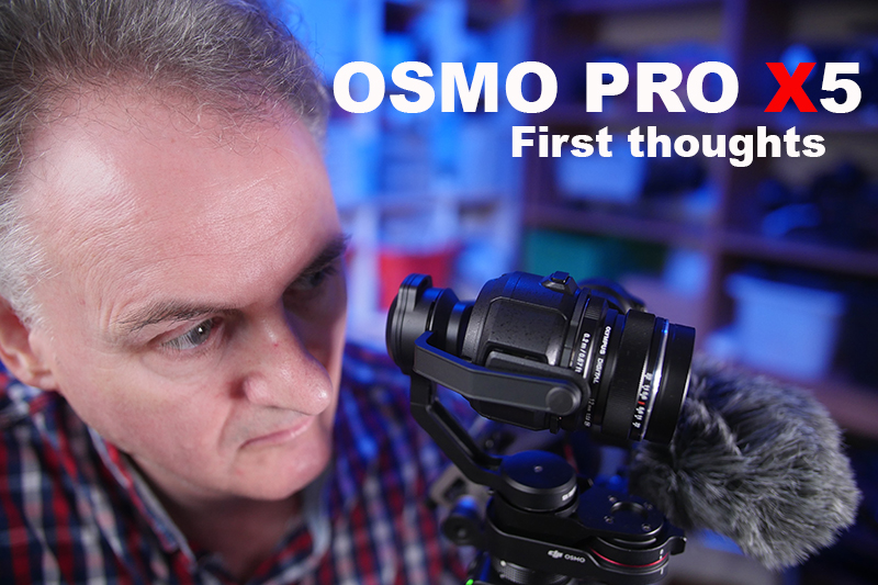 Osmo pro title