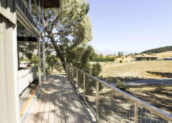 Architectural Renovation Wanaka