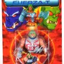 He Man Org Toys Bootleg Collections Fuerza T Platino