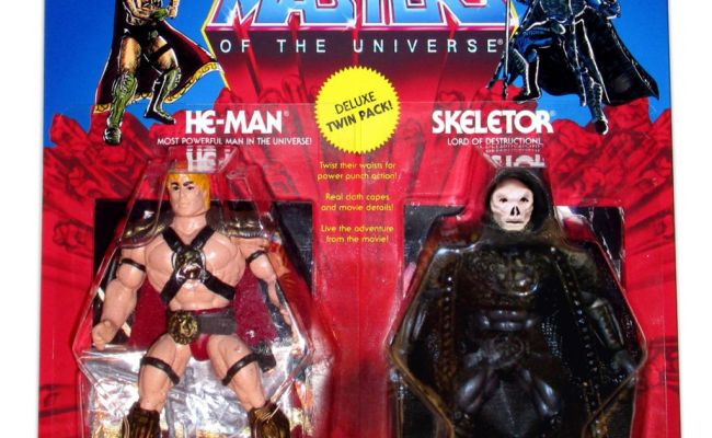 He Man Org Toys Bootleg Collections Barbarossa Art