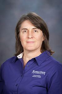 Heidi Oberrieder  People  College of Human Ecology  Kansas State University