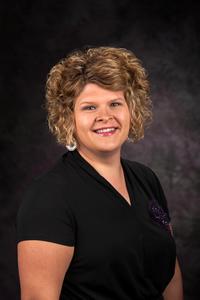 Stephanie Gfeller  People  College of Human Ecology  Kansas State University