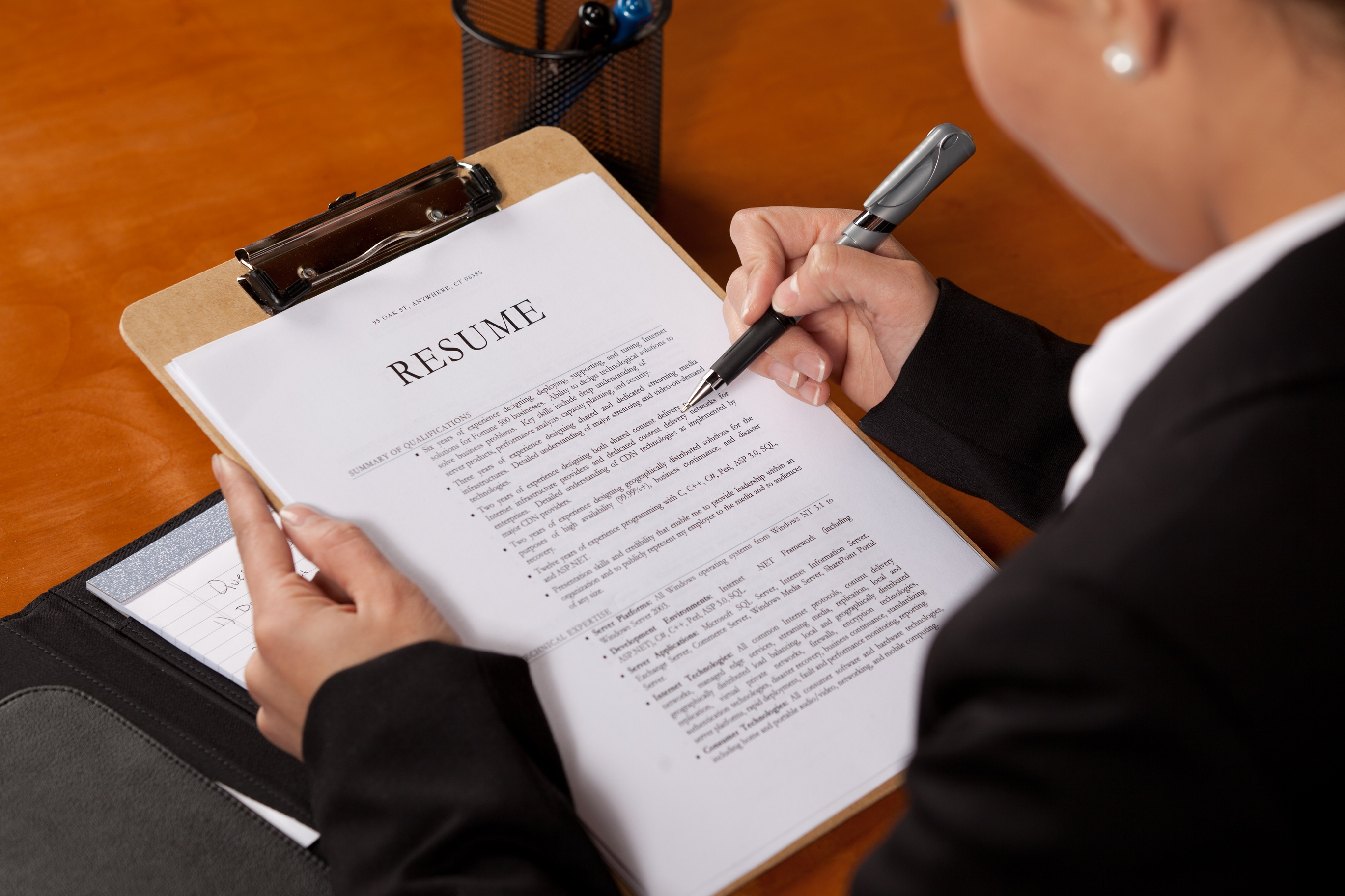 Our Professional Writing Services Are Quick And Affordable For All Career  Levels From Recent Graduate To