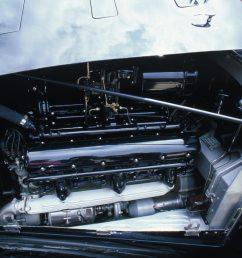 1937 rolls royce brewster bodied sedanca de ville v12 engine [ 2048 x 1326 Pixel ]