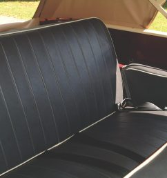 1949 willys overland jeepster backseat [ 1440 x 960 Pixel ]