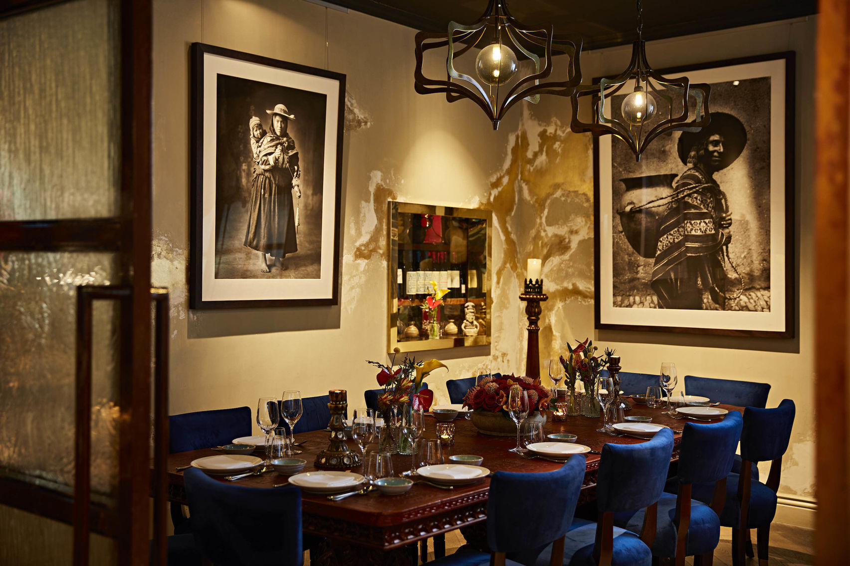 The Best Cheap Private Dining Rooms in London