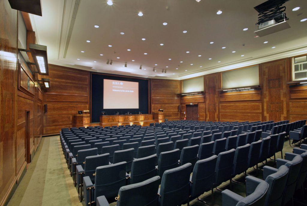 Ultimate Guide to Conference Venues in London
