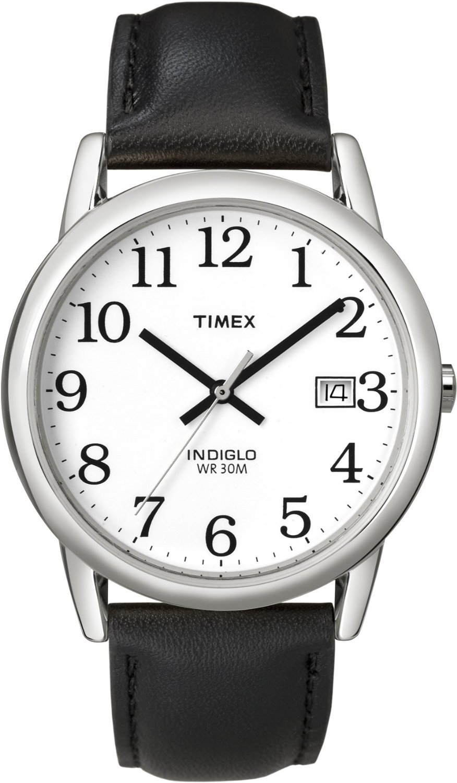 Timex Easy Reader Watch   HeadButler