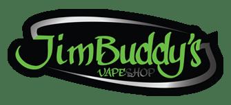 "jimbuddy-logo-transparent 15"" Straight Water Pipe w/ Ice Pinch %catagory"