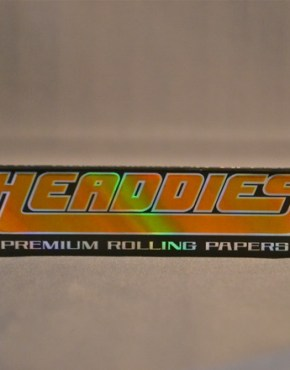 Headdies rolling papers