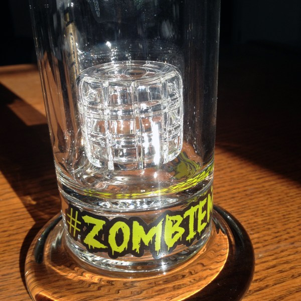 Headdies Zombiemaker