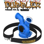3-D Printed Dubbler Micro Bubbler