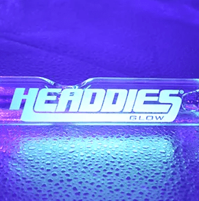 Glow Steamroller Headdies