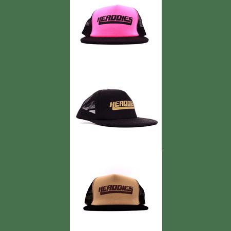 Headdies Trucker Hat
