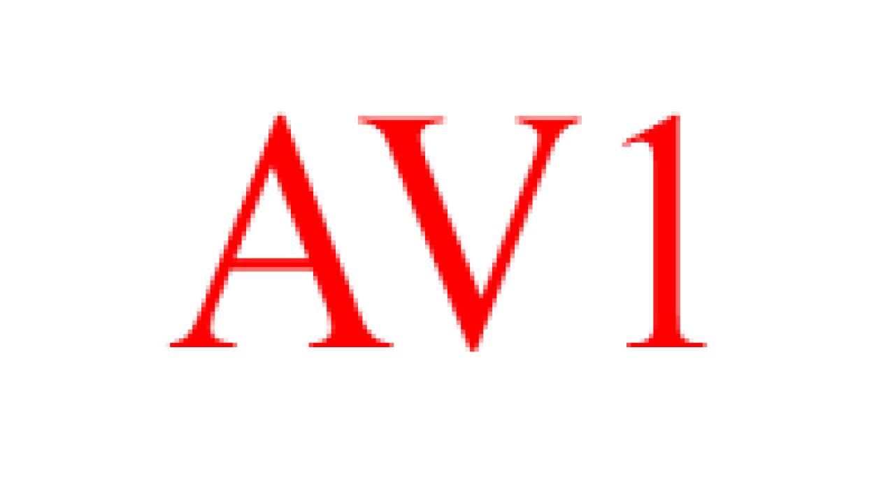 AV1 Codec, AVIF and AV1 Working Specifications Headend INFO