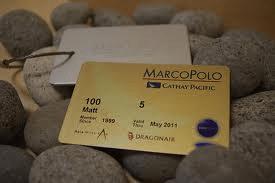 Marco Polo Gold
