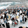 How to avoid long lines at US immigration