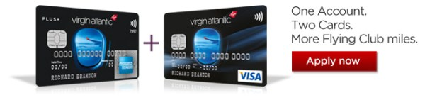 Virgin Flying Club Black credit cards review