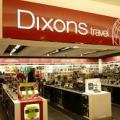New Avios collection partner announced:  Dixons Travel