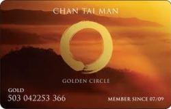 Shangri-La Golden Circle