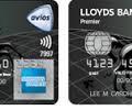 Avios withdraws the Lloyds Premier Avios credit card