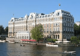 InterContinental Amstel Amsterdam review