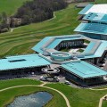Why we loved Hilton St George's Park at the National Football Centre
