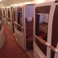 Singapore Airlines A380 First Class Suite reviewed (and how to book one) – New York Stories #8