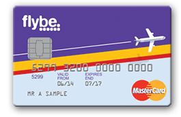 Flybe MasterCard credit card review