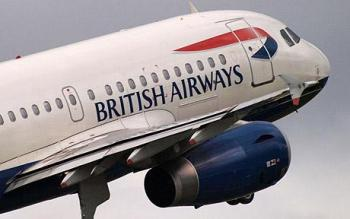 British Airways 350 2