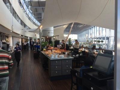 Radisson Blu SkyCity Arlanda Stockholm review