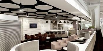 Aspire Lounge Heathrow Terminal 5