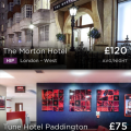 The £500 winner of our HotelTonight competition is ….