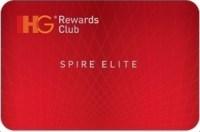 Spire Elite card
