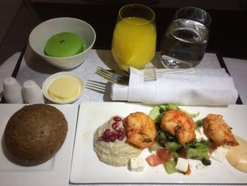 Qatar Regional First Food