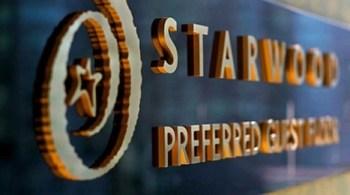 SPG Starwood