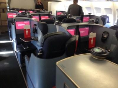 Airberlin new york berlin business class