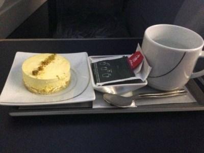 airberlin new york berlin dessert tea