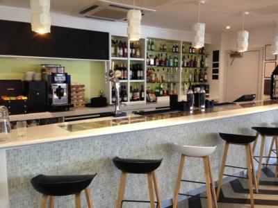 ibis styles heathrow airport review bar