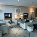 My review of London City Airport's new First Class Lounge – get driven to your plane!