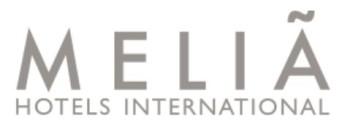 Melia Rewards Gold status benefits