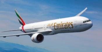 Emirates Rocketmiles