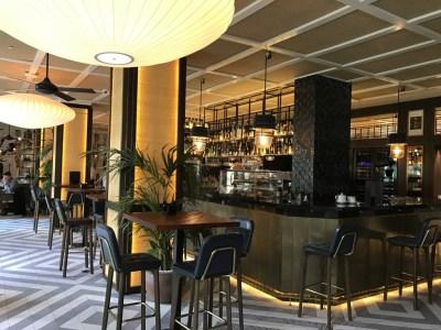 Gran Hotel Montesol Curio Hilton Ibiza bar