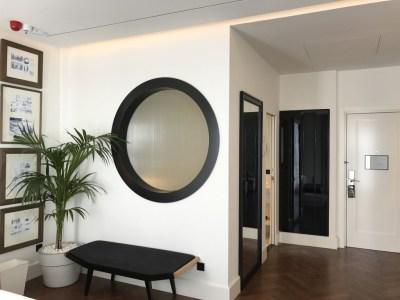 Gran Hotel Montesol Curio Hilton Ibiza room deco
